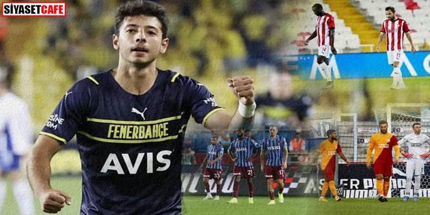 4 Türk takımı Avrupa'da boy gösteriyor