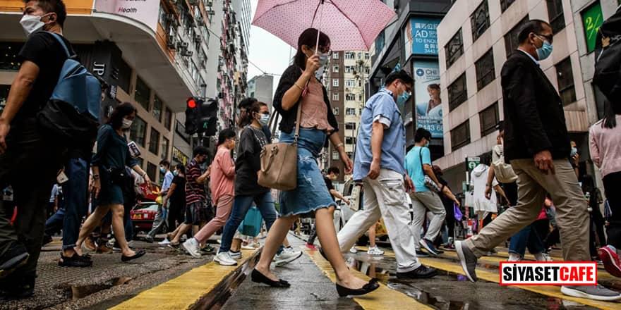 Çin'de 'Tek çocuk' politikası terk ediliyor! 3 çocuk sahibi olmaya izin çıktı