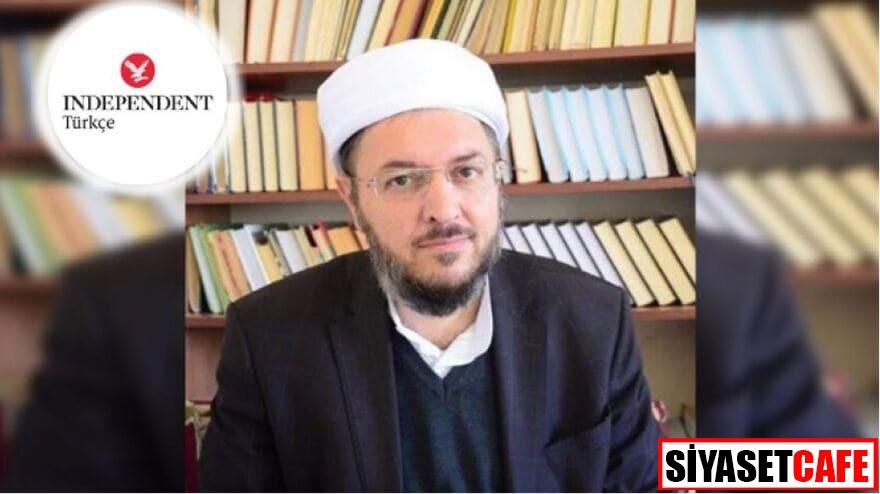 Suudi sermayeli Independent Türkçe'den şeriat övgüsü