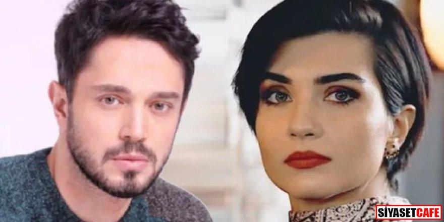 Aşk iddiası: Tuba Büyüküstün ile Murat Boz birlikte görüntülendi