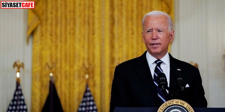 Biden'dan flaş açıklama: Afganistan'dan daha iyi çekilemezdik