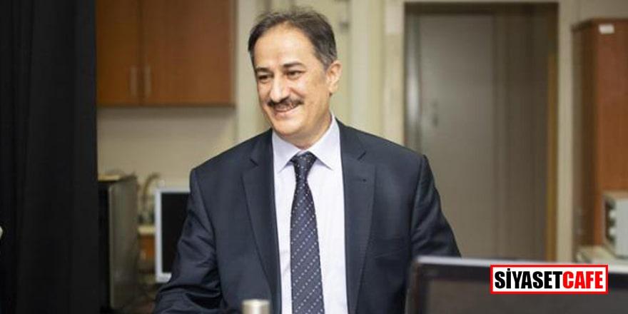 Boğaziçi rektörlüğüne atanan Mehmet Naci İnci kimdir?