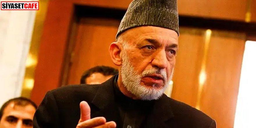 Afgan siyasiler üst düzey Taliban liderleriyle görüştü
