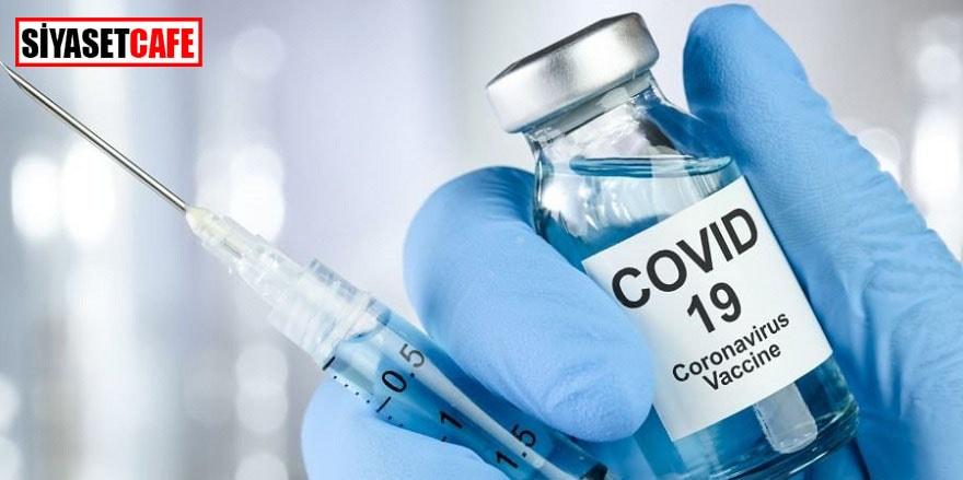 Aşı yaptırmaya doymadı: 6. doz aşı yaptırırken yakalandı