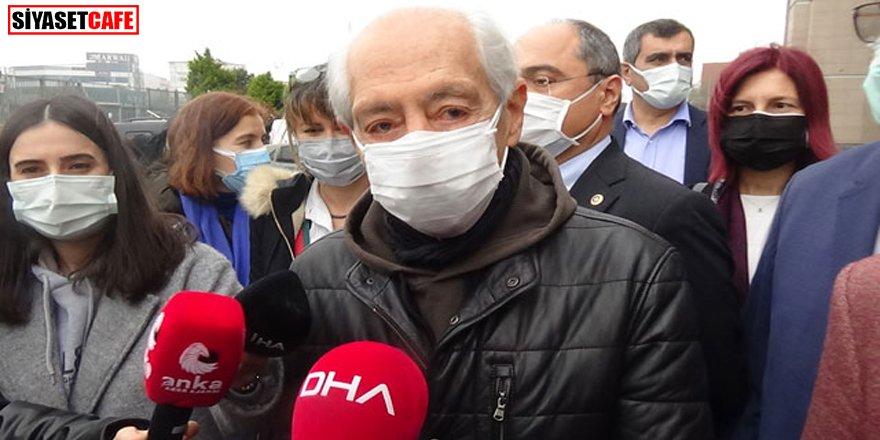'Cumhurbaşkanına hakaret'ten ünlü tiyatrocuya hapis cezası