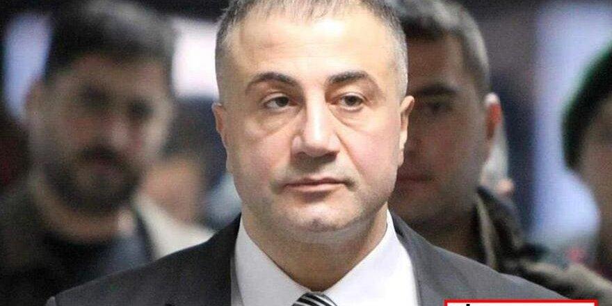 Video yayınlamayan Sedat Peker'in o hesabı da kapandı