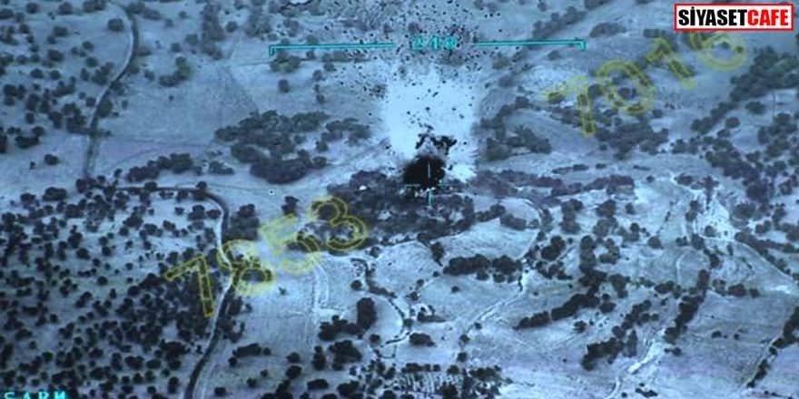 Dev operasyon: 28 hedef imha edildi