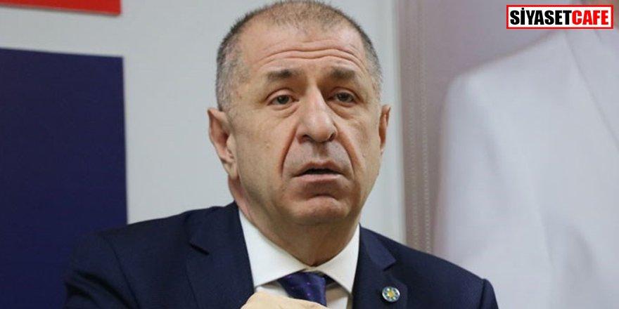 Ümit Özdağ'ın 'Zafer Partisi'nin Kurucular Kurulu belli oldu