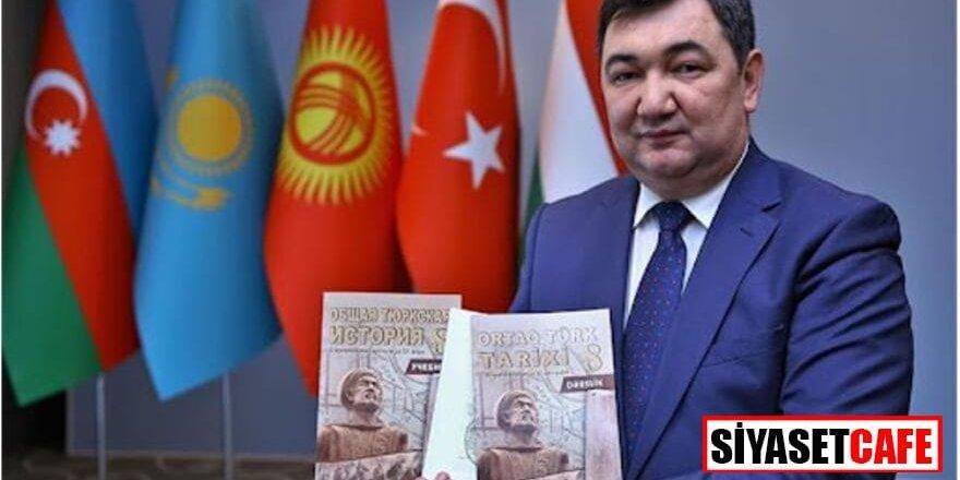 """Azerbaycan'da bir ilk: Bu yıl okullarda """"Ortak Türk Tarihi"""" okutulacak"""