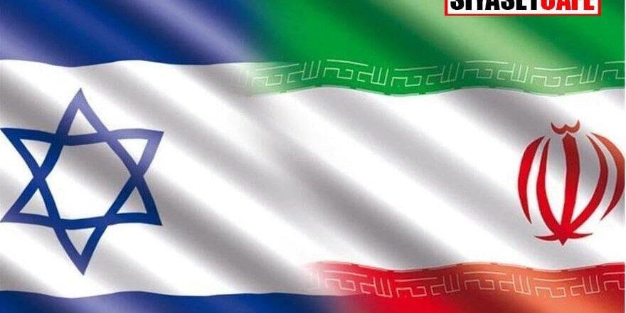 İsrail'den İran'a tehdit: Harekete geçebiliriz