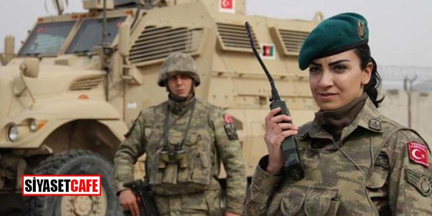 Afganistan'dan ilk asker kafilesi Türkiye'ye döndü
