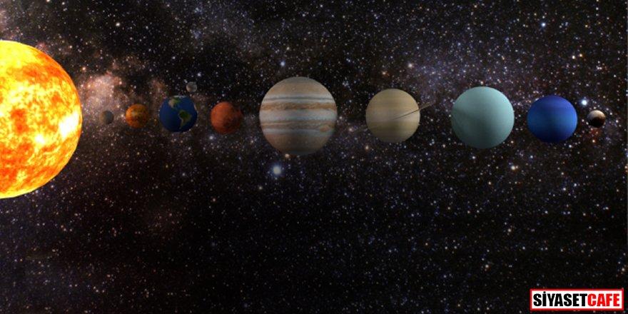 İnsan yaşamına uygun gezegen keşfedildi