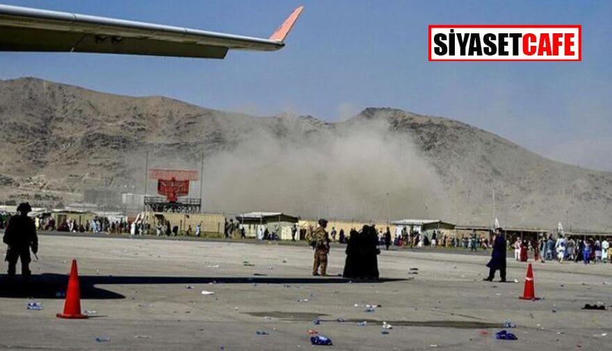 DEAŞ'ın üstlendiği Kabil saldırısında 72 ölü, 158 yaralı