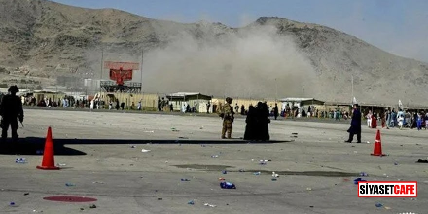 Kabil'deki terör saldırısında ölü sayısı 90'a yükseldi