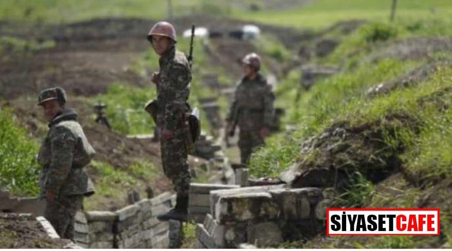 Karabağ'da Ermeniler arasında çatışma: 1 asker yaralı
