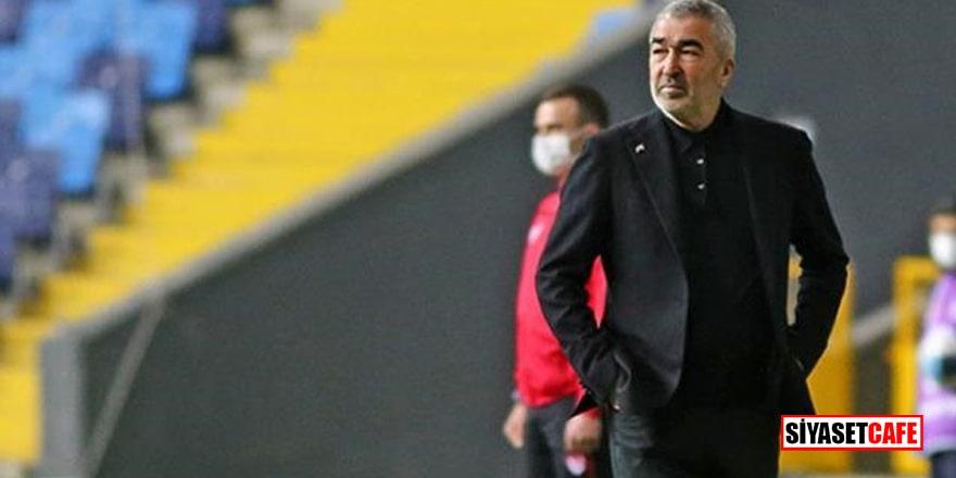 Adana Demirspor, Teknik Direktörü Samet Aybaba görevden alındı