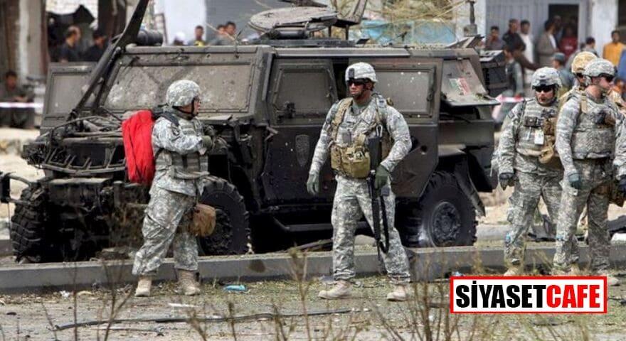 Bir dönem sona erdi: İşgalci ABD Afganistan'dan tamamen çekildi