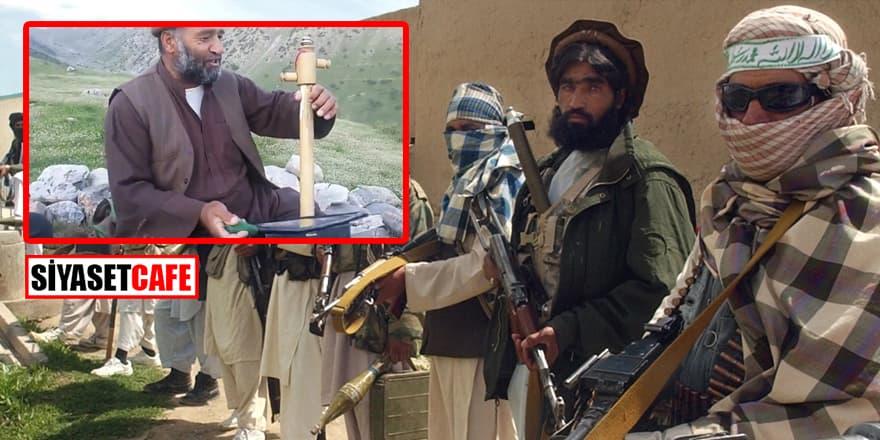 Taliban, ünlü sanatçıyla önce çay içti sonra infaz etti