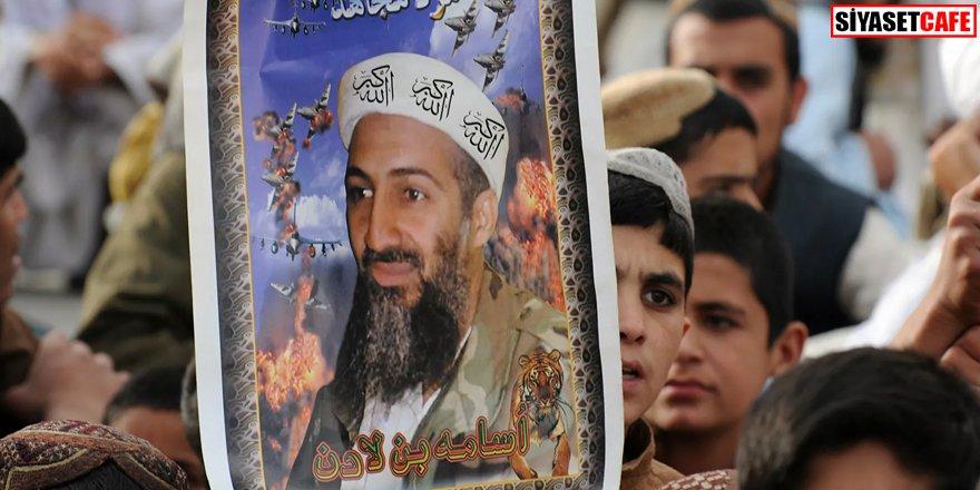 Usame bin Ladin'in sağ kolu 'Afganistan'a geri döndü' iddiası