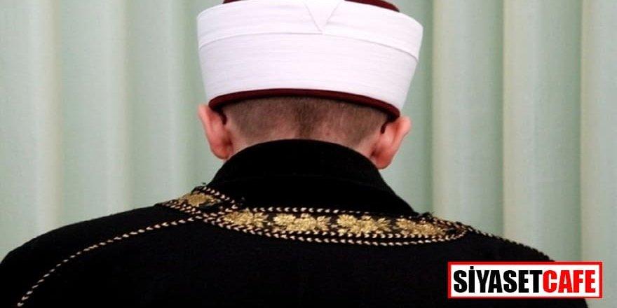 Üç kızını öldüren imam hakkında çarpıcı gerçek ortaya çıktı