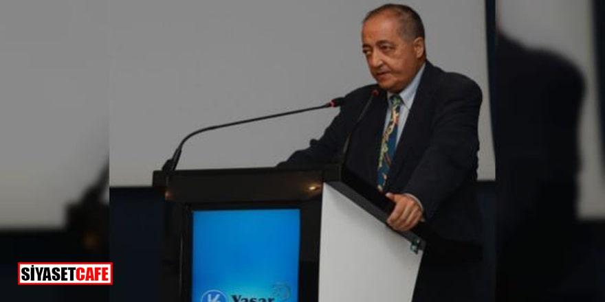Yaşar Holding Yönetim Kurulu Başkanı Mustafa Selim Yaşar, koronavirüse yenik düştü
