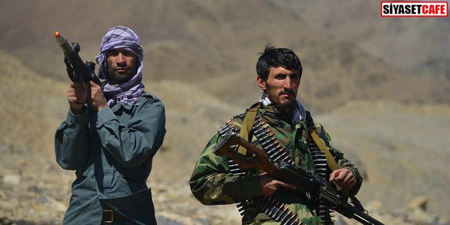 El-Kaide Taliban'a mı katıldı?