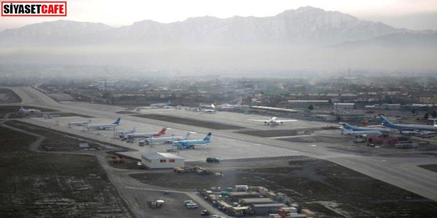 Katar: Kabil Havalimanı için Türkiye ile görüşüyoruz