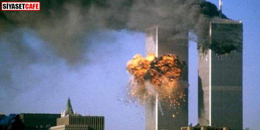 Biden'dan 11 Eylül talimatı