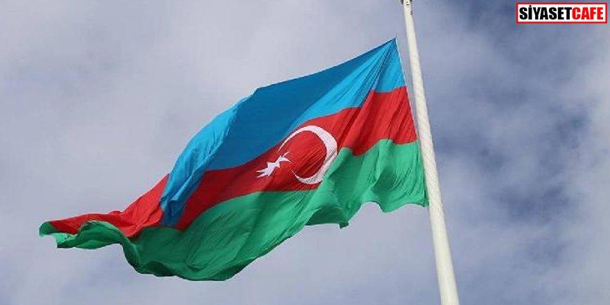 Azerbaycan'dan Rusya'ya 'Karabağ' tepkisi