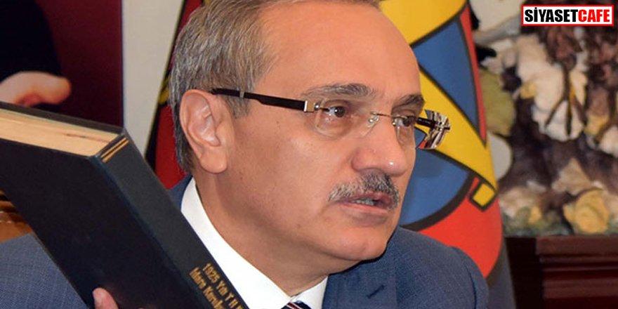 Türk Hava Kurumu Başkanı istifa etti