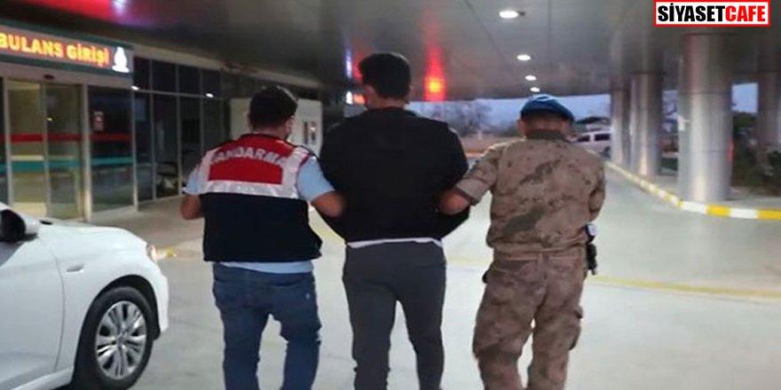 Semih Terzi'nin oğlu ve 213 kişiye gözaltı kararı