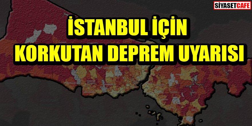 Prof. Dr. Naci Görür'den beklenen İstanbul depremi ile ilgili çarpıcı açıklamalar