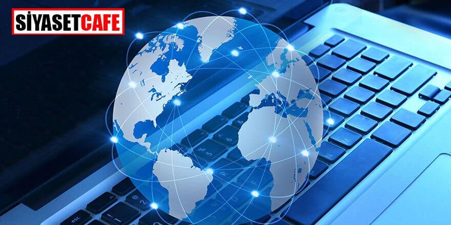 Aylarca devam edecek internet kesintileri yaşanabilir