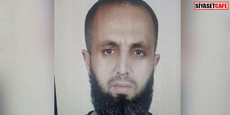 El Kaide üyesi İstanbul'da gözaltına alındı