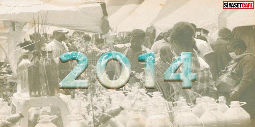 Etiyopya yarın 2014'e giriyor