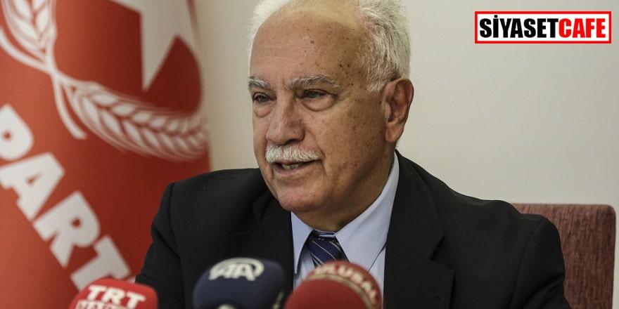 Perinçek'ten hükümete sert tepki: Bu bir faciadır