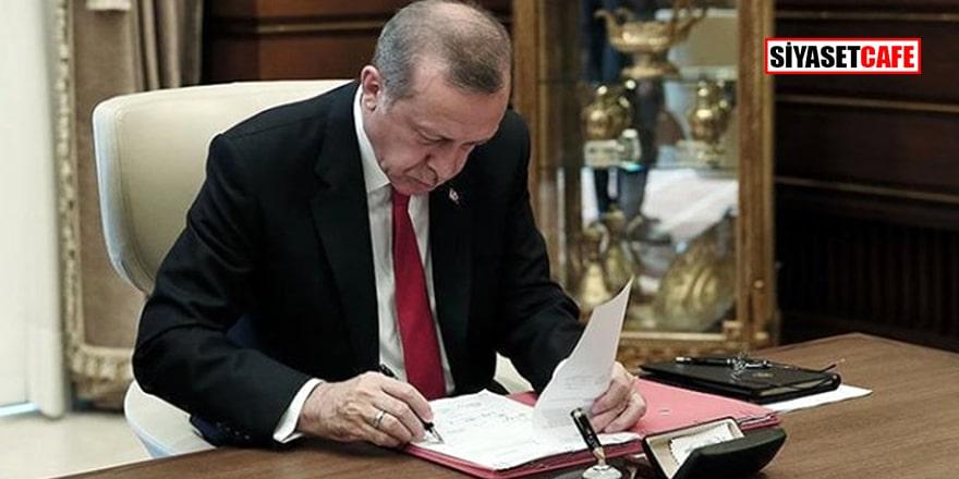 Kırıkkale Valisi Yunus Sezer, AFAD Başkanlığı'na atandı