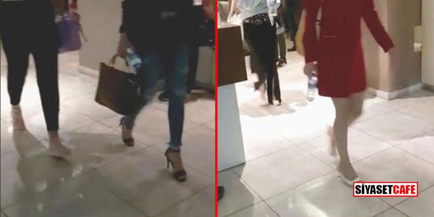 Trabzon'da restoran ve otele fuhuş baskını: 15 kadın yakalandı
