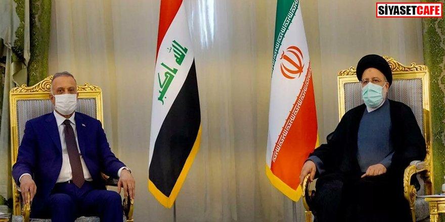 İran ile Irak arasındaki sınırda yeni gelişme