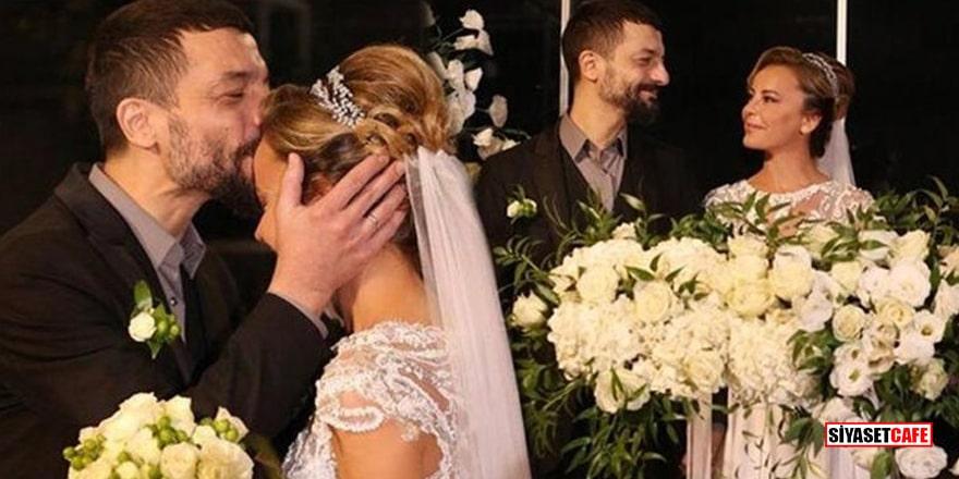 Mehmet Erdem'le apar topar evlenen Vildan Atasever iki aylık hamile!