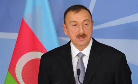 Azerbaycan'da Paralel Yapı ile çalkalanıyor