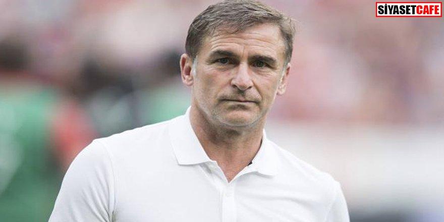 A Milli Takım'ın yeni teknik direktörü Alman Kuntz oluyor