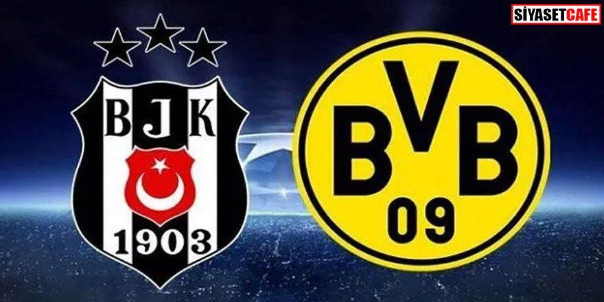 Türkiye bu maçı bekliyordu: Beşiktaş mağlup başladı