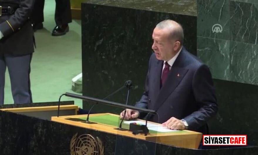 Erdoğan: 462 bin Suriyelinin geri dönüşünü sağladık