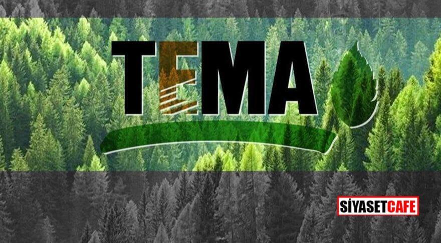 TEMA Vakfı'ndan 'Validebağ Korusu' uyarısı