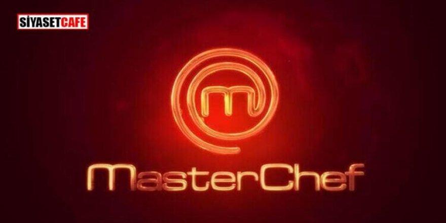MasterChef'te bu hafta kim elendi? İşte MasterChef'e veda eden yarışmacı