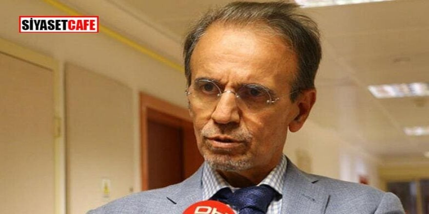 Prof. Dr. Mehmet Ceyhan'dan korkutan 4. dalga açıklaması