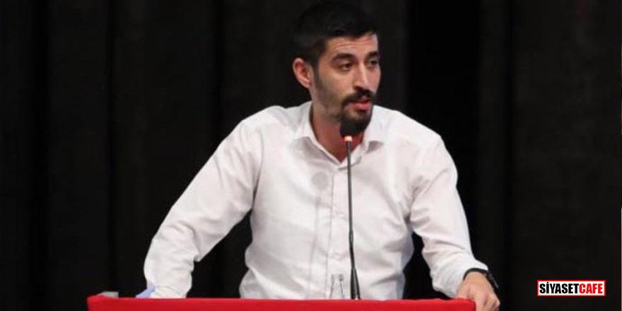 Cumhurbaşkanı Erdoğan'a hakaret eden CHP Denizli Gençlik Kolları Başkanı Tugay Odabaşıoğlu tutuklandı