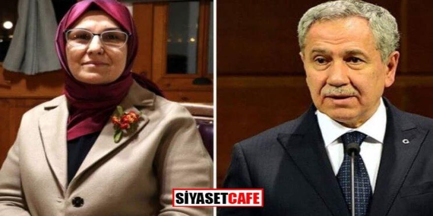 AK Parti'de 'dindar' kavgası: Bülent Arınç'a sert tepki