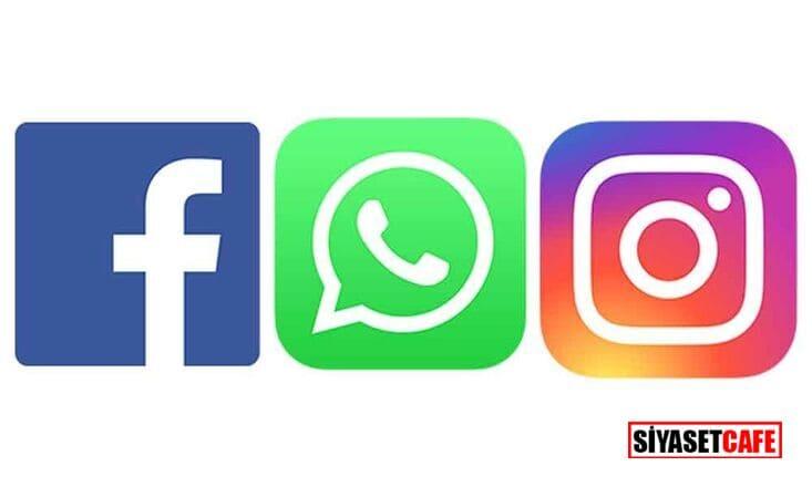 Facebook, Whatsapp ve Instagram'a erişim sorununun nedeni siber saldırı mı?